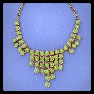 Eye Catching Statement Necklace!